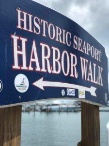 Historic Seaport Key West