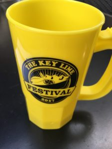 Sip and Stroll Key Lime Festival