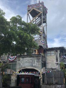 shipwreck museum Key West