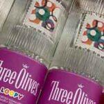 loopy vodka bottles