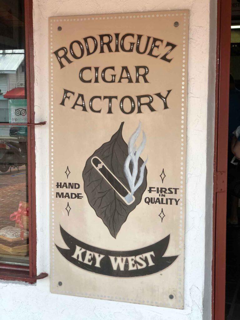 rodriquez cigar factory key west
